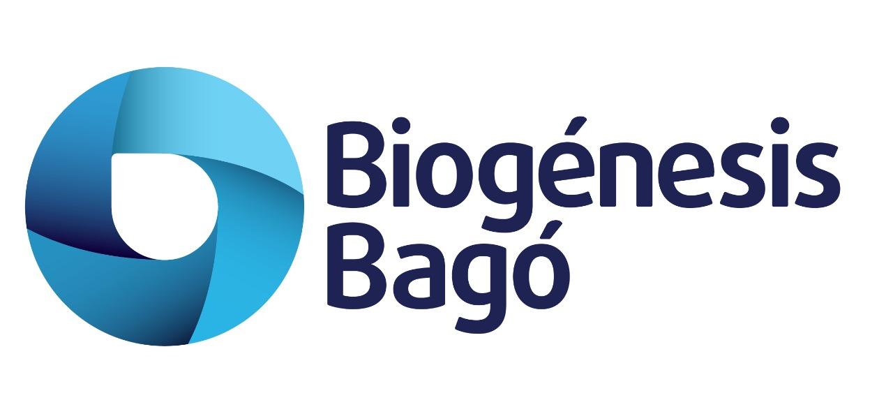 Biogénesis Bagó Logo